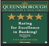 Queensborough national bank