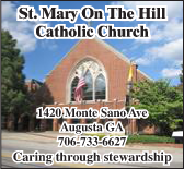 St mary tile ad